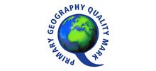 Geography-mark