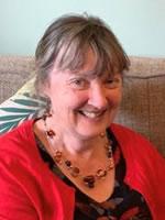 Dr Judith Holbrook