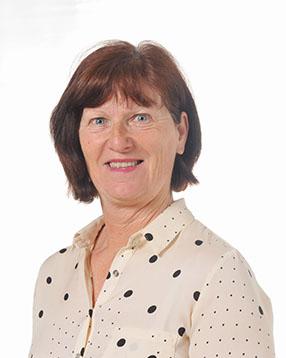Mrs Bushnell