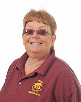 Mrs Aston